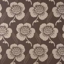 Обои Little Greene London Wallpapers, арт. 0277STCHOCO