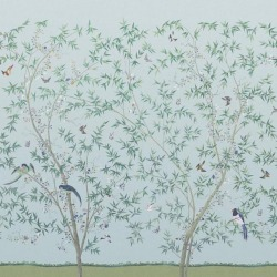 Обои Little Greene National Trust Papers, арт. 0245BSPAVIL