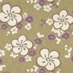 Обои Little Greene Oriental Wallpapers, арт. 0275BLLILAC