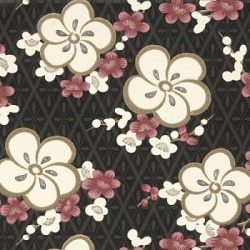 Обои Little Greene Oriental Wallpapers, арт. 0275BLPINKB