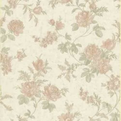 Обои Living Style Bouquet, арт. 988-58672