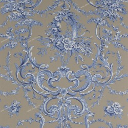 Обои Manuel Canovas Papiers Peints Trianon, арт. 03067-05