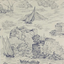 Обои Manuel Canovas Papiers Peints Trianon, арт. 03069-05