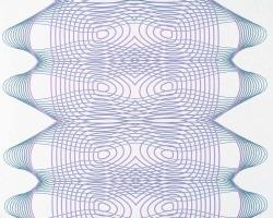 Обои Marburg Karim Rashid, арт. 52002