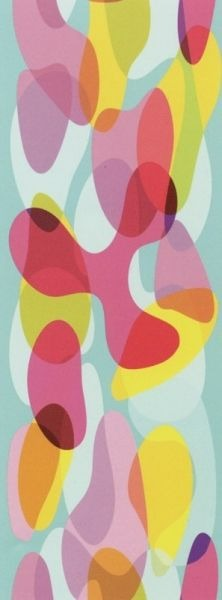 Обои Marburg Karim Rashid, арт. 45406