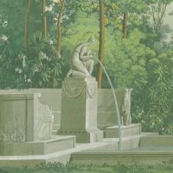 Обои Marburg Museo, арт. 46201