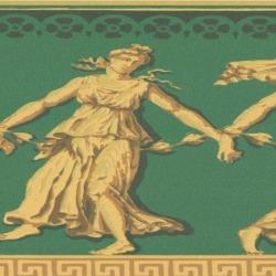 Обои Marburg Museo, арт. 46232