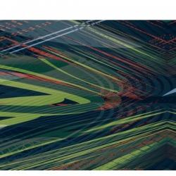 Обои Marburg Zaha Hadid - Hommage, арт. 46301
