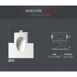 Обои Mardom Decor Mardom decor, арт. 2041