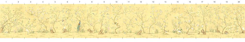 Обои Melange Series Melange Series, арт. C-03-16