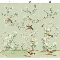 Обои Melange Series Melange Series, арт. C-14-16-V