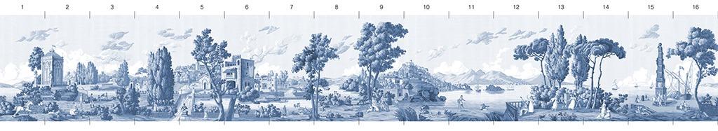 Обои Melange Series Melange Series, арт. S-04-16-CY
