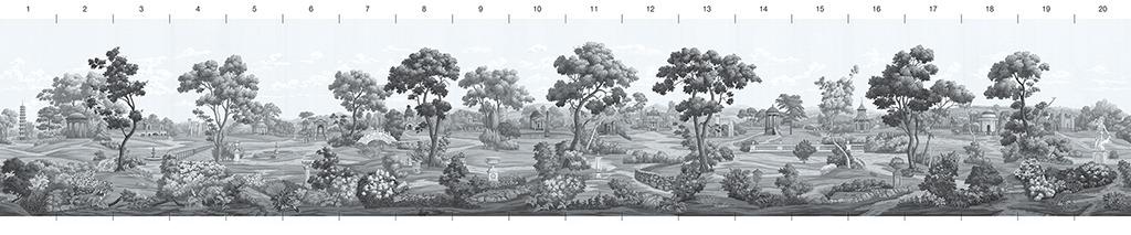 Обои Melange Series Melange Series, арт. S-05-16-G