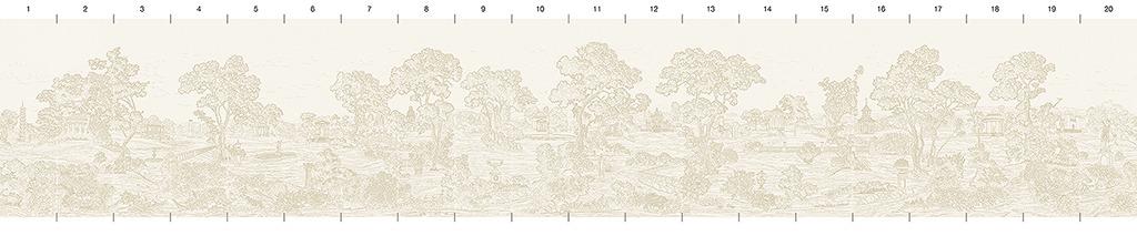 Обои Melange Series Melange Series, арт. S-05-16-T
