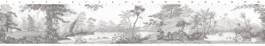 Обои Melange Series Melange Series, арт. S-06-16-G