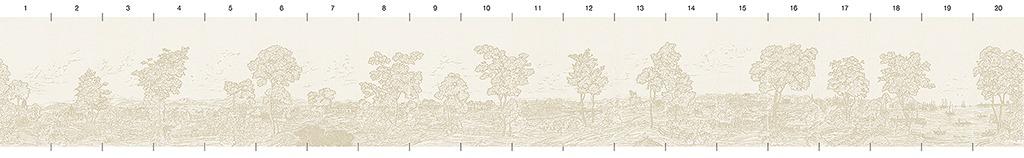 Обои Melange Series Melange Series, арт. S-07-16-T