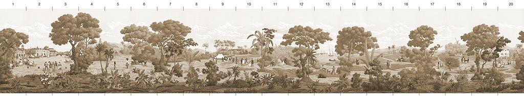 Обои Melange Series Melange Series, арт. S-08-16-S