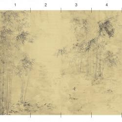 Обои Melange Series Шелковые панно на бумаге, арт. C-02-16
