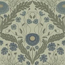 Обои Midbec Blomstermala, арт. 51001