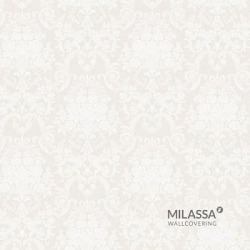 Обои Milassa Flos, арт. Flos1001