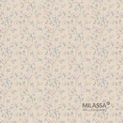 Обои Milassa Flos, арт. Flos3002/1