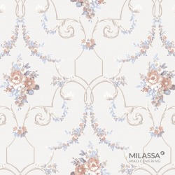 Обои Milassa Princess, арт. PR6 001