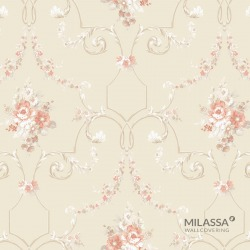 Обои Milassa Princess, арт. PR6 002