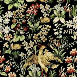 Обои MINDTHEGAP MINDTHEGAP, арт. WP20057 - Floral Tapestry