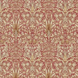 Обои Morris & Co Archive IV The Collector Wallpaper, арт. 216426
