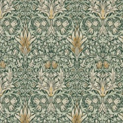 Обои Morris & Co Archive IV The Collector Wallpaper, арт. 216427