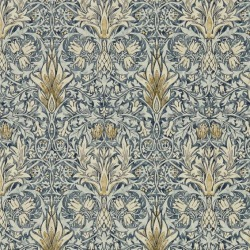 Обои Morris & Co Archive IV The Collector Wallpaper, арт. 216428