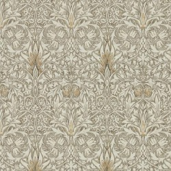 Обои Morris & Co Archive IV The Collector Wallpaper, арт. 216430