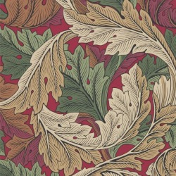 Обои Morris & Co Archive IV The Collector Wallpaper, арт. 216439