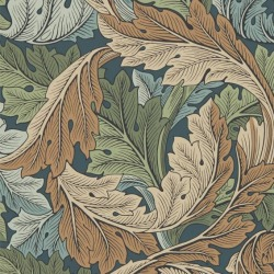 Обои Morris & Co Archive IV The Collector Wallpaper, арт. 216440