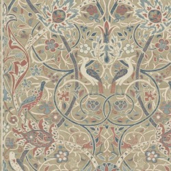 Обои Morris & Co Archive IV The Collector Wallpaper, арт. 216446
