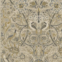 Обои Morris & Co Archive IV The Collector Wallpaper, арт. 216447