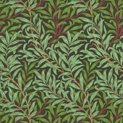 Обои Morris & Co Queen Square Wallpapers, арт. 216950