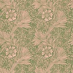 Обои Morris & Co Queen Square Wallpapers, арт. 216953