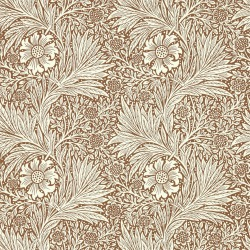 Обои Morris & Co Queen Square Wallpapers, арт. 216955