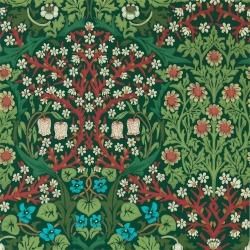 Обои Morris & Co Queen Square Wallpapers, арт. 216962