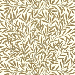 Обои Morris & Co Queen Square Wallpapers, арт. 216965