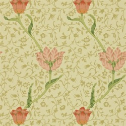 Обои Morris & Co Volume II Wallpaper, арт. WM8552-2