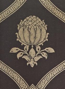 Обои Morris & Co Morris Volume V, арт. DMOWGR103