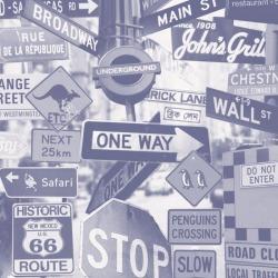 Обои Mr Perswall Destinations, арт. P112702-4