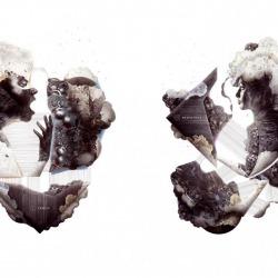 Обои Mr Perswall Expressions, арт. P151101-8