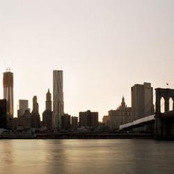 Обои Mr Perswall New York Memories, арт. E010701-W
