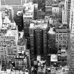 Обои Mr Perswall New York Memories, арт. E010901-W