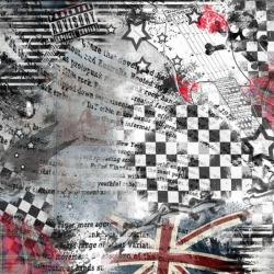 Обои Mr Perswall Nostalgic, арт. P161301-4