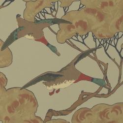 Обои Mulberry Modern Country, арт. FG090-H22