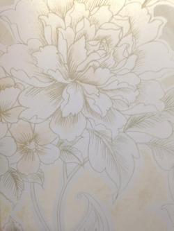 Обои Myflower Pashmina, арт. MF41506